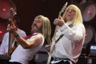 Harry Shearer Files $125 Million Lawsuit Over Allegedly Fradulent <em>Spinal Tap</em> Accounting