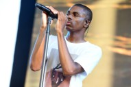 "Vince Staples Is a Nice Guy, Defends Mother Upset Over ""Norf Norf"" Lyrics"