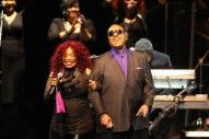 "Watch Chaka Khan and Stevie Wonder Sing ""1999,"" ""Sweet Thing"" at Prince Tribute"