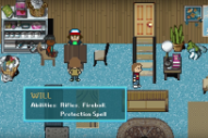 Here&#8217;s What <em>Stranger Things</em> Looks Like As an &#8217;80s Video Game