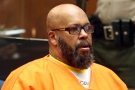 Suge Knight Paid Off His Taxes, But He's Still Facing Murder Charges