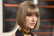 "In Deposition, Taylor Swift Says Alleged Groping Made Her Feel ""Frantic, Distressed, Violated"""