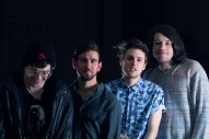 """New Music: Teen Suicide – """"Smoke Gets in Your Eyes"""""""