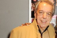 """Thriller"" Songwriter Rod Temperton Dies at 66"