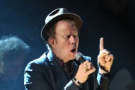 Tom Waits Is Suing a French Theater Company for Using His Music
