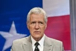 "Here's Alex Trebek Rapping Drake and Future's ""Jumpman"""