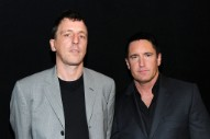 Hear a Snippet of Trent Reznor and Atticus Ross&#8217;s Music for <em>Before the Flood</em>