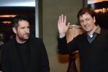 Trent Reznor and Atticus Ross to Score Boston Marathon Bombing Movie <em>Patriots Day</em>