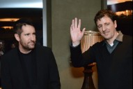 Trent Reznor and Atticus Ross to Score Boston Marathon Bombing Movie <em>Patriots Day</em>