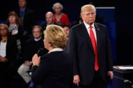 Danny Elfman Composed a Horror Movie Score for Donald Trump's Debate Lurking