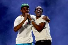 A$AP Rocky Tyler the Creator