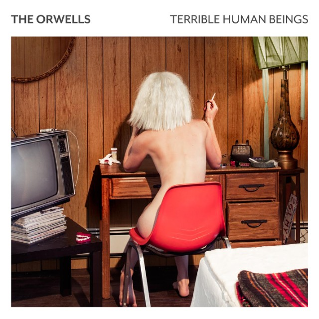 Image result for the orwells terrible human beings