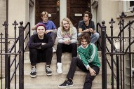 The Orwells Are Moving Past Growing Pains on <em>Terrible Human Beings</em>