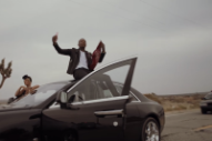 "Video: YG – ""One Time Comin'"""