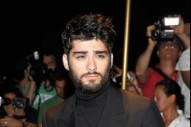 23-Year-Old Zayn Malik's Memoir Excerpt Reveals He Likes to Draw, Have Sex