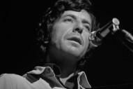 Video: Mark Kozelek, Christopher Owens, Tim Cohen, More Cover Leonard Cohen