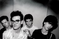 The Smiths Are Releasing a New 7″ With Unheard Outtakes