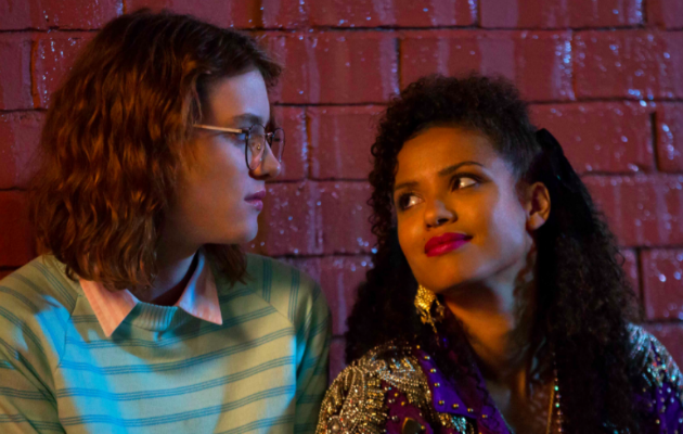 "The Soundtrack for Black Mirror's ""San Junipero"" Episode is Getting"