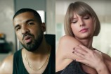 "Watch Drake Pretend to Love Taylor Swift's ""Bad Blood"" for Money"