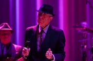 Remembering Leonard Cohen, A Singular Musician and Poet