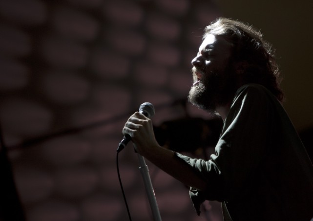 Father John Misty In Concert - Cleveland, OH