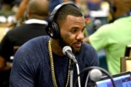 The Game Ordered to Pay $7 Million in Sexual Assault Case