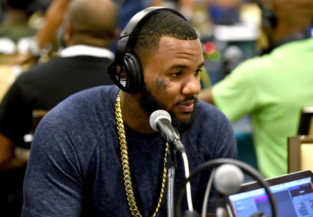 The Game ordered to pay $7m after losing sexual assault case