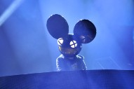 Deadmau5 Doesn't Like His New Album (Or Maybe Any of Them)