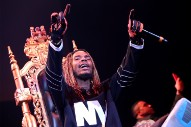 New Music: Listen to Fetty Wap&#8217;s New Mixtape <i>Zoovier</i>