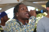 Pusha T Takes a Break From Clinton Campaigning to Appear in Marijuana Reform Ad