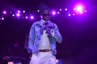 "Young Thug's New ""YSL"" Record Label Seems Like Possible Copyright Infringement"