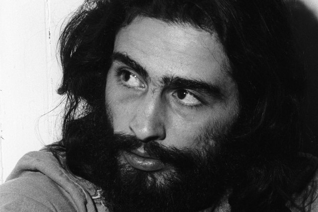 David Mancuso At Soho Artists' Association Meeting