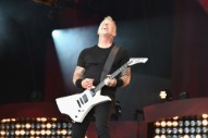 Watch Metallica's 10 New Music Videos