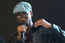 The Apple Store Williamsburg Presents The Art of Beat Making with RZA + ROLI