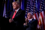<em>Hamilton</em> Cast Reads Perfectly Fine Statement to Mike Pence After Show, Trump Demands Apology