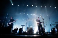Sigur Rós Are Stepping Away From Beauty and Diving Deeper Into the Void