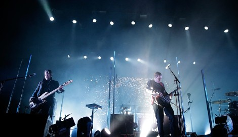 Sigur Rós Are Diving Deeper Into the Void
