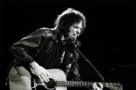 Neil Young's Music Is Back on Spotify and Apple Music