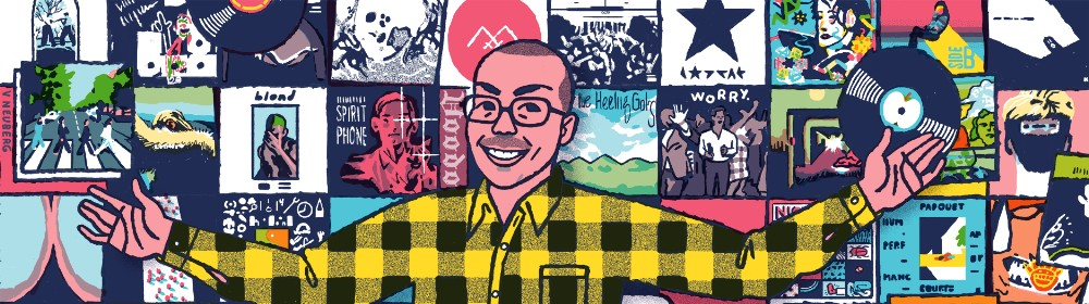 How Anthony Fantano, aka The Needle Drop, Became Today's Most Successful Music Critic
