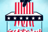 Krist Novoselic on Election Reform