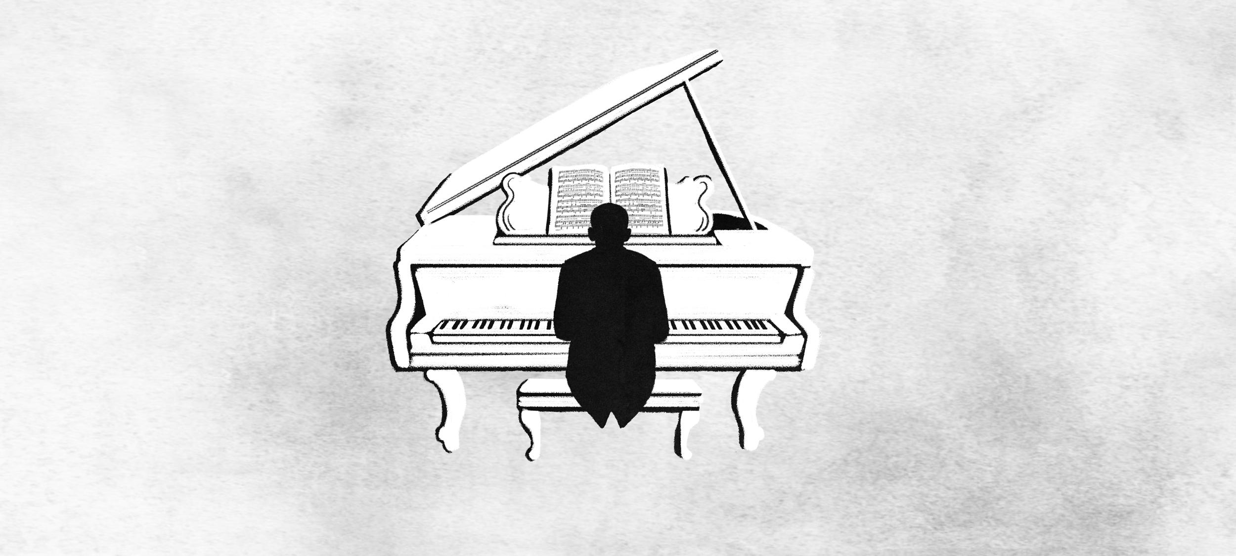 Vijay Iyer on Musical and Ethnic Identity