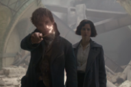 New Google <i>Fantastic Beasts and Where to Find Them</i> App Lets You Turn Your Phone Into a Wand