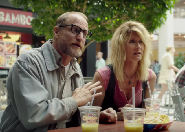 Woody Harrelson Leads an Unlikable Life in Red Band Trailer for 'Wilson'