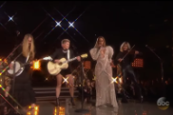"Watch Beyoncé and the Dixie Chicks Play ""Daddy Lessons"" at CMA Awards, Hear Their New Studio Version"