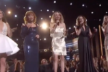 Watch Reba McEntire, Kacey Musgraves, and More Pay Tribute to Dolly Parton at the CMA Awards