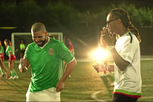 "New Music: Future ft  Drake – ""Used to This"" 