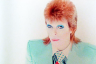 "Watch a Moving New Cut of David Bowie's ""Life on Mars?"" Video"