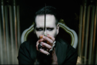 "Is That a Headless Donald Trump in Marilyn Manson's New Teaser for ""Say10″ Video?"