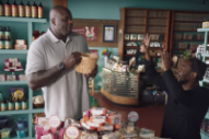 What the Hell Is Going On With This Kendrick Lamar American Express Commercial?