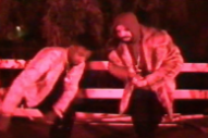 "Video: Drake- ""Sneakin'"" ft. 21 Savage"